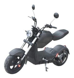 Scooter Eléctrico Katana