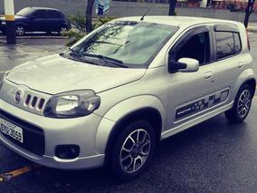 Fiat Uno 1.4 Sporting Flex 4p 2012