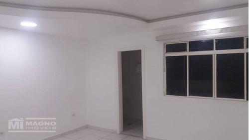 Sala Para Alugar Em Ermelino Matarazzo - Sa0029