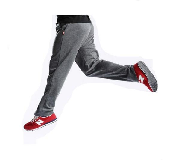 Joggings Hombre Chupin Friza Fashion Sport Invernal
