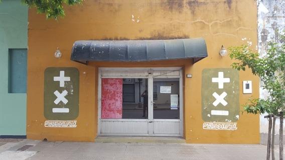 Vendo Local Comercial. Rivadavia 609. San Jorge Santa Fe
