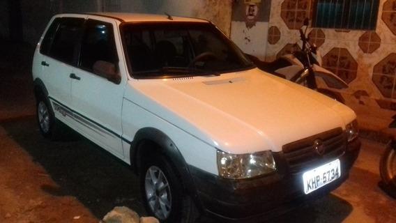 Fiat Uno Fiat Uno Whey