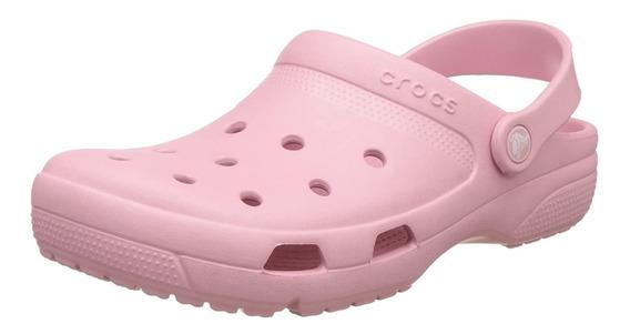 Crocs Coast Clog Petal Pink Original