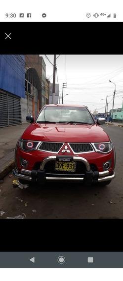 Mitsubishi L200 Gls M/t