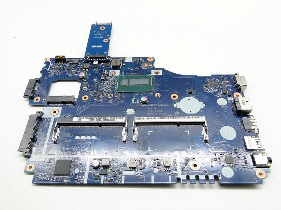 Placa-mãe V5we2 La-9532p Intel Core I5 4200u Notebook Acer Aspire E1-572 *defeito: A Placa Não Dá Sinal.