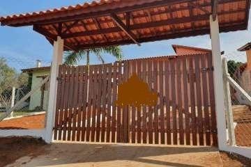 Excelente Chácara Com 02 Dormitórios - Chácara Remanso Km 49 Rodovia Bonjiro Nakau - Cotia/sp - Ch743v