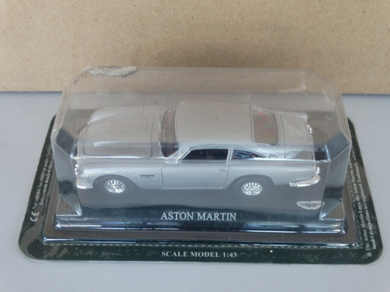 Aston Martin 1950 - Ixo Del Prado - Escala 1:43