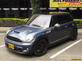 Mini Cooper S R56 S Coupe Tp 1600cc 3p T