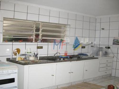 Imagem 1 de 6 de Ref 441 - Sobrado Para Venda No Bairro Belenzinho Com 170 M2 A.c. , 3 Dormitórios, 4 Vagas . - 441