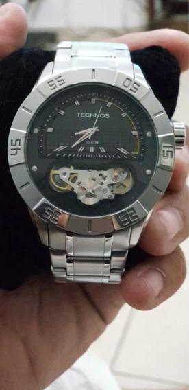 Relógio Technos Lendas Do Podium - 2039aq-1p