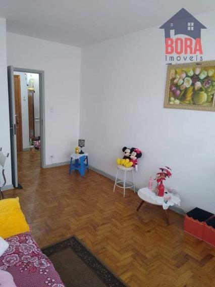 Apartamento Com 2 Dormitórios À Venda, 60 M² Por R$ 340.000,00 - Cidade Jardim - Mairiporã/sp - Ap0093