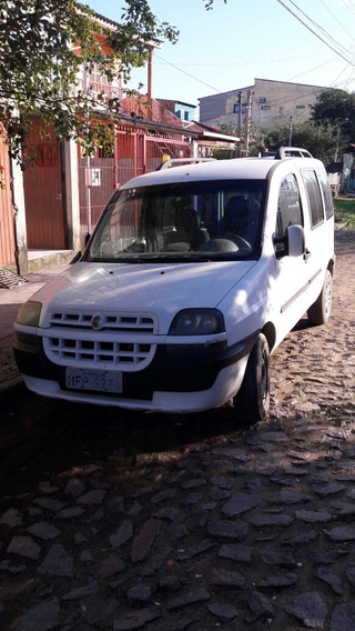Fiat Dobló 2006
