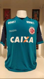 Camisa Futebol Goleiro América Rn Kappa