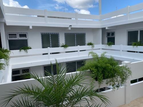 Imagen 1 de 11 de Venta Apartamento Nuevo En Primer Nivel Zona 4 Mixco
