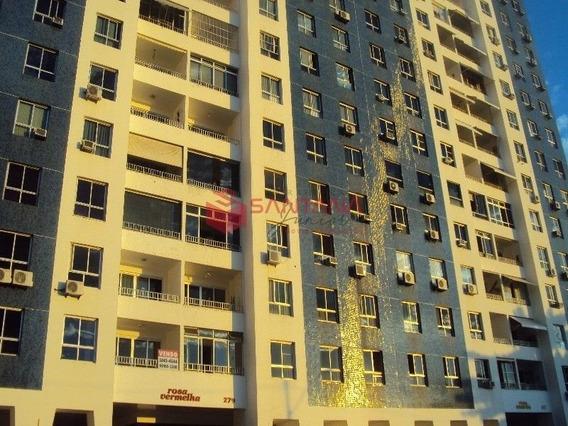 Belissimo Apartamento No Caminho Das Arvores Para Locação. - 931507108