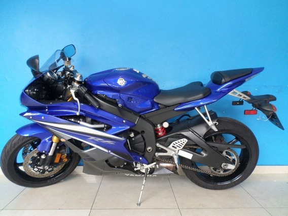 Yamaha R 6 9993