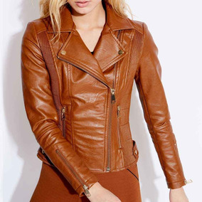 Chamarra Casual Holly Land 2343 Camel - 183989