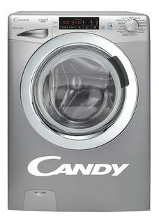 Lavarropas Automatico Candy Carga Frontal Gvs149 9kg 1400rpm
