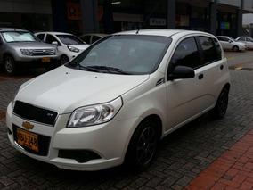 Chevrolet Aveo 5 Emotion 2011
