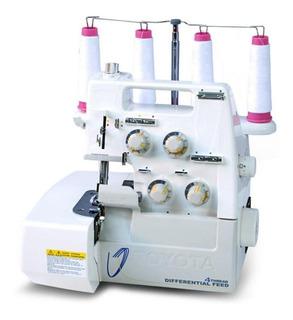 Máquina de coser Toyota SL1T-X Series SL3335 Blanco 220V