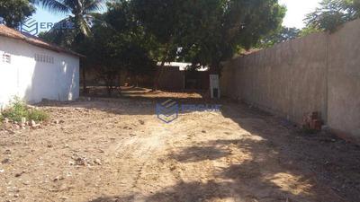 Terreno Para Alugar, 734 M² Por R$ 1.500/mês - Itaperi - Fortaleza/ce - Te0009
