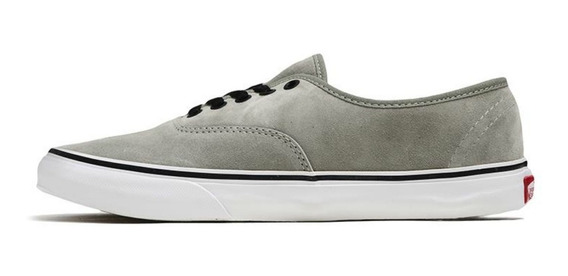 Zapatillas Vans Authentic Aluminium