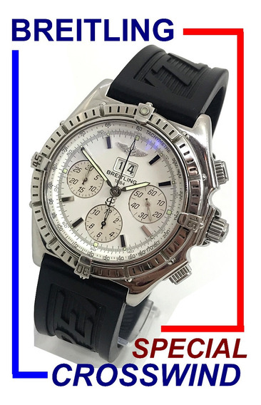 Breitling Crosswind Special Chronometer 44mm, Ref A44355 !