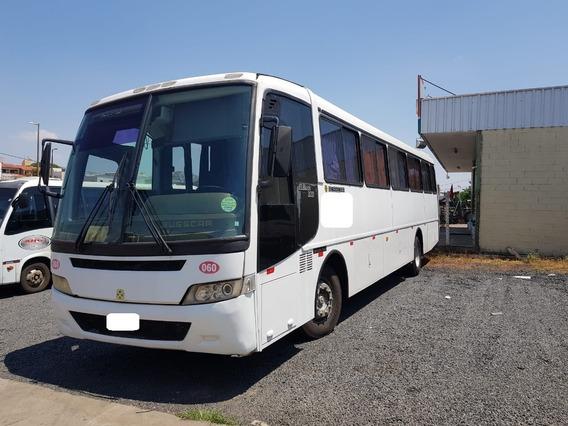 Onibus Buscar 320, Ano 2004. Vw 17230 Dianteiro