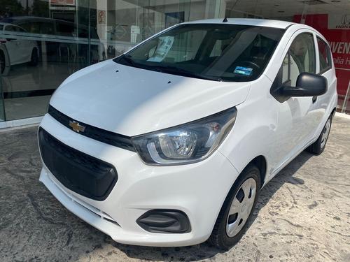 Imagen 1 de 13 de Chevrolet Beat 2018 1.2 Hb Lt Mt