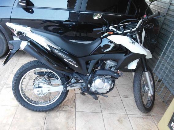 Honda / Nxr 160 - Broz Esd