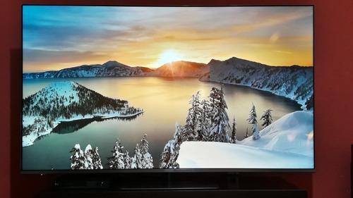 Imagem 1 de 6 de Vendo Tv 4k Panasonic Viera Fx800-b ''65'' Diminui O Valor!!