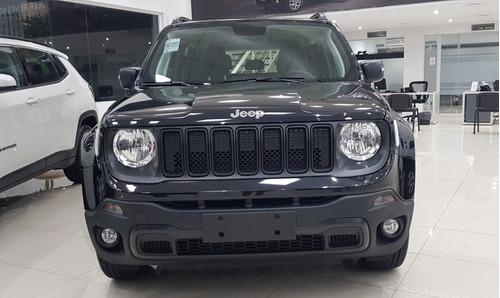 Jeep Renegade Spor 1.8l Automatico Venta Online Okm