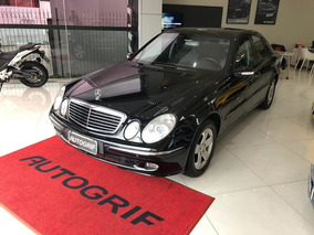 Mercedes-benz E 320 T Avantgarde 3.2(n.serie) 4p Blind