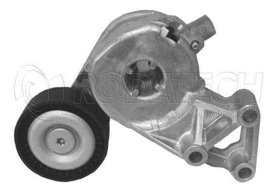 Tensor De Banda Volkswagen Sharan 2002 - 2008 Dohc 1.8l