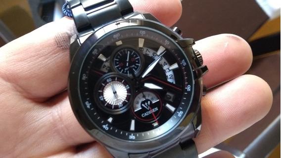 Relógio Original Cadisen Esportivo