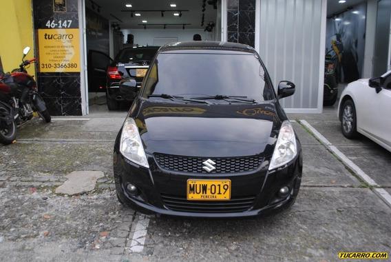Suzuki Swift Swift