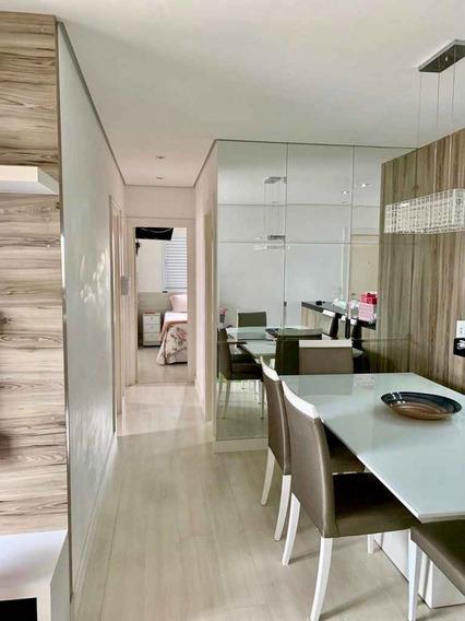 Apartamento À Venda Na Rua Curitiba, Núcleo Residencial Célia Mota, Barueri - Sp - Liv-3884