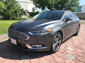 Ford Fusion 2.0 Titanium At Plus