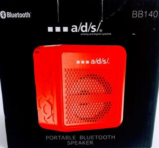 Parlante Bluetooth Ads