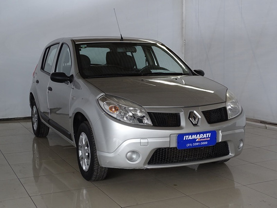Renault Sandero 1.0 16v Expression (7251)