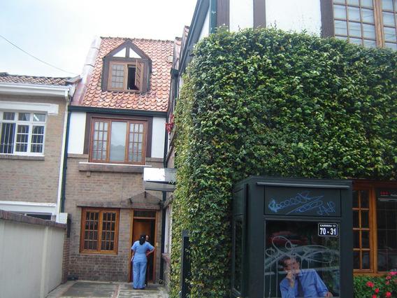 Casa Quinta Camacho