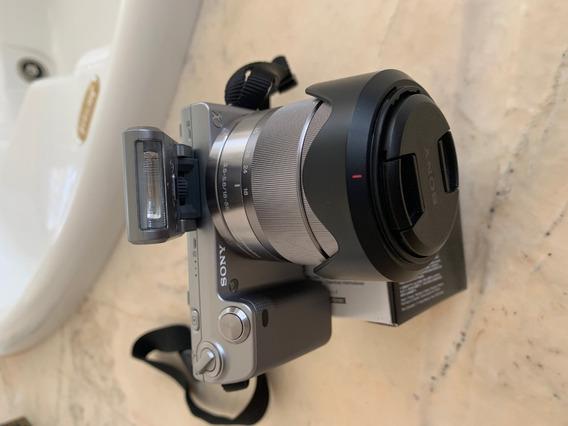 Camera Fotográfica Sony Nex5
