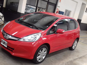 Honda Fit 1.4 Lx-l Mt 100cv 2012 ¡¡muy Bueno !! (ca)