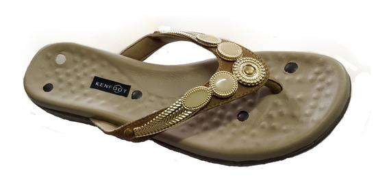 Sandália Magnética Kenfoot Sol