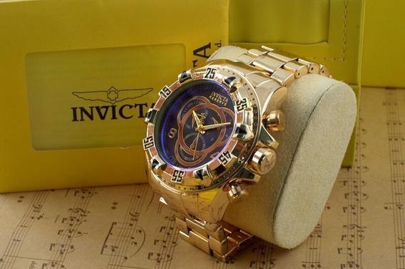 Invicta Luxo Masc. S/caixa 499,000