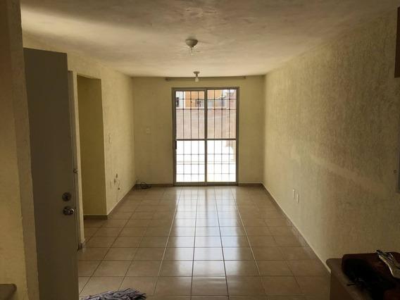 Casa En Renta Privada De Mezquites, Tecamac