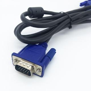 Cable Vga Para Monitor Pc