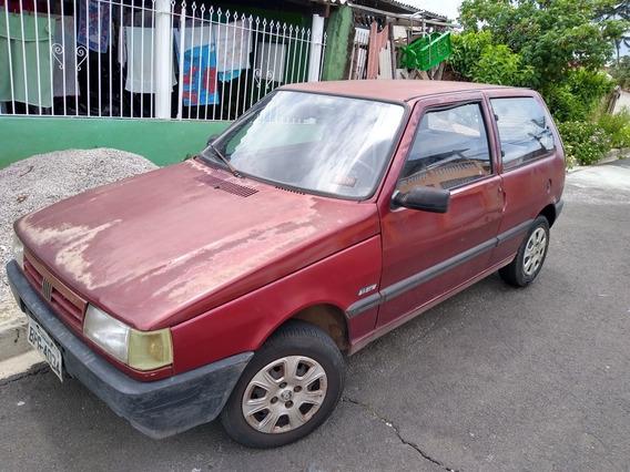 Fiat Uno Duas Portas Fire
