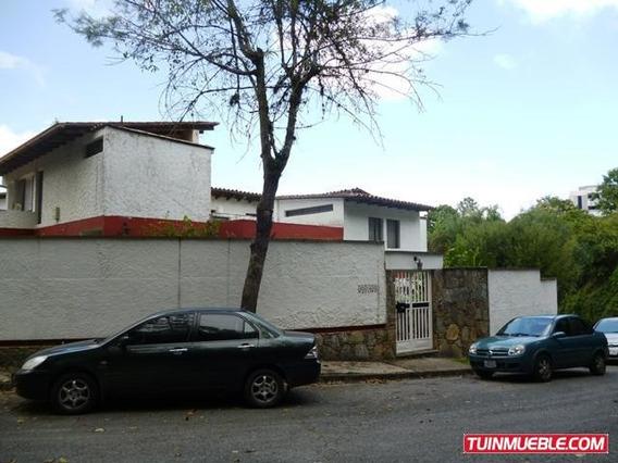 Casas En Venta 18-6295