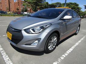Hyundai I35 Gls Mt 1800cc